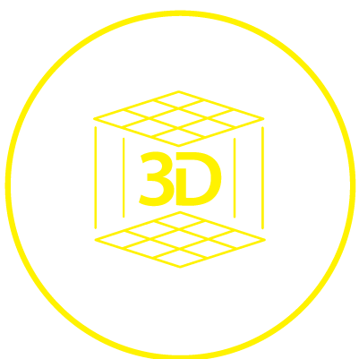 Simulări 3D profesionale incluse
