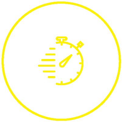 Timp de intervenție garantat pentru servicii de garanție